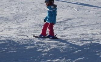 Ski Julia